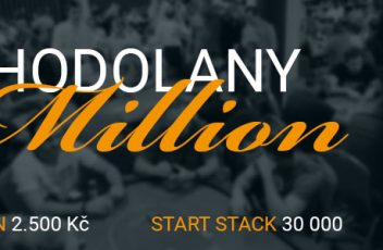 hodolany million
