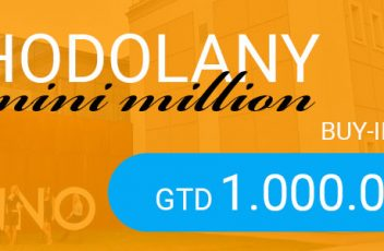 Hodolany mini million