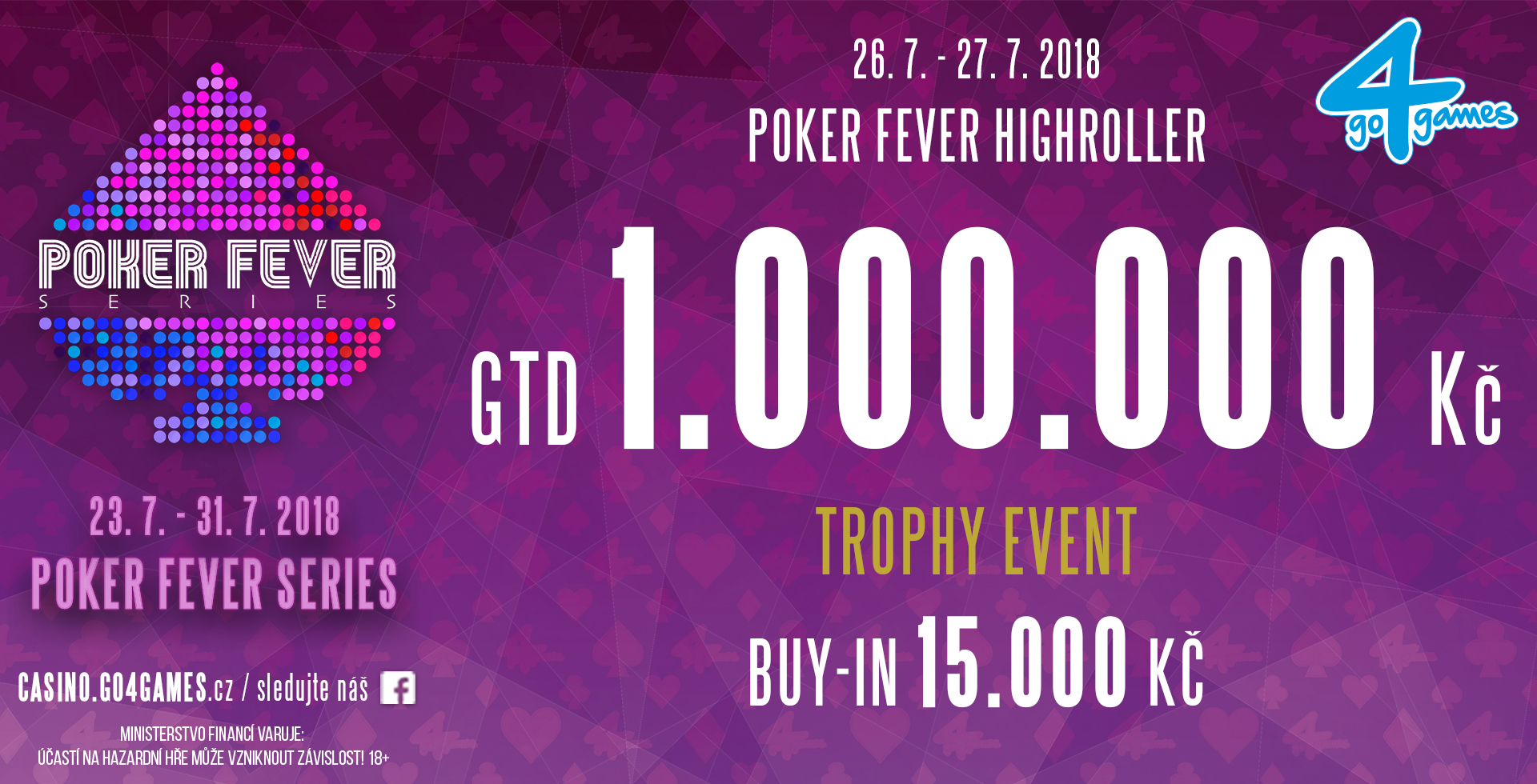 1920x980_Poker fever series HIGHROLLER