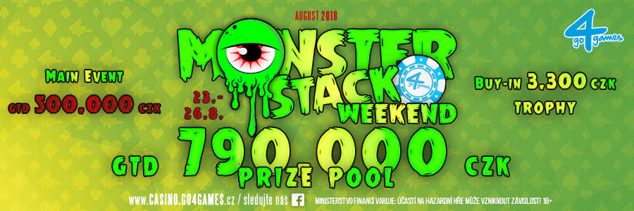 900x300_Monster stack weekend