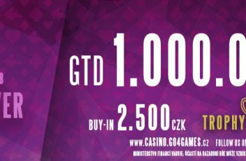 Casino Go4games Poker fever cup