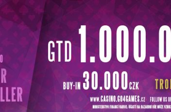 Casino Go4games Hodolany 900x300_Poker fever super high roller