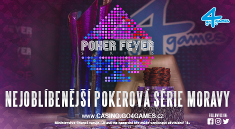 POKER FEVER SERIES
