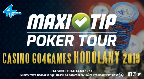 Maxi-Tip Poker Tour