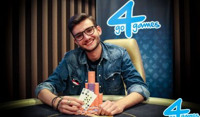 6.7.2019 V poker turnaji Friday Special – Ladies Night vítězí Michal Tvic!