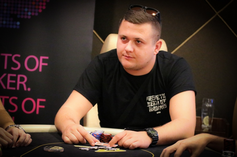 Poker Fever Cup 1.7.2018
